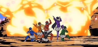 Adabana Necromancy Lyrics (Zombieland Saga Opening) - Kaede Hondo, Asami Tano, Risa Taneda, Maki Kawase, Rika Kunigawa & Minami Tanaka