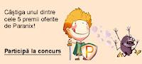 Castiga 5 premii oferite de Paranix