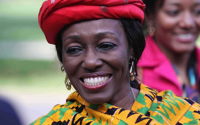 Dumsor back in full swing to torment us - Nana Konadu [Video]