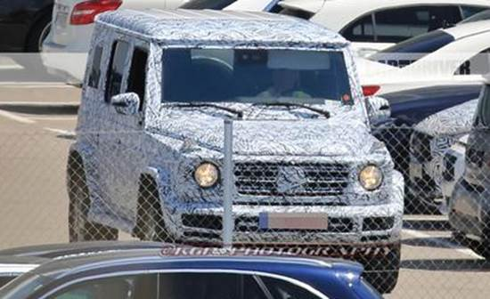 2019 Mercedes Benz G-Class Specs and Price Range