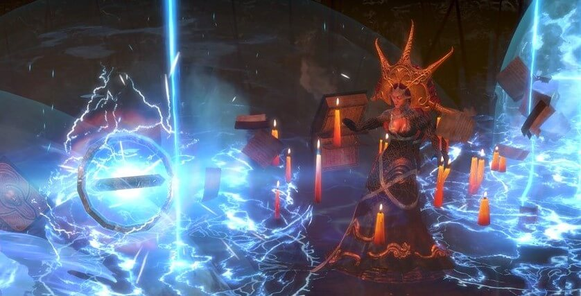 Path Of Exile PlayStation 4 Release Has Delayed To February 2019