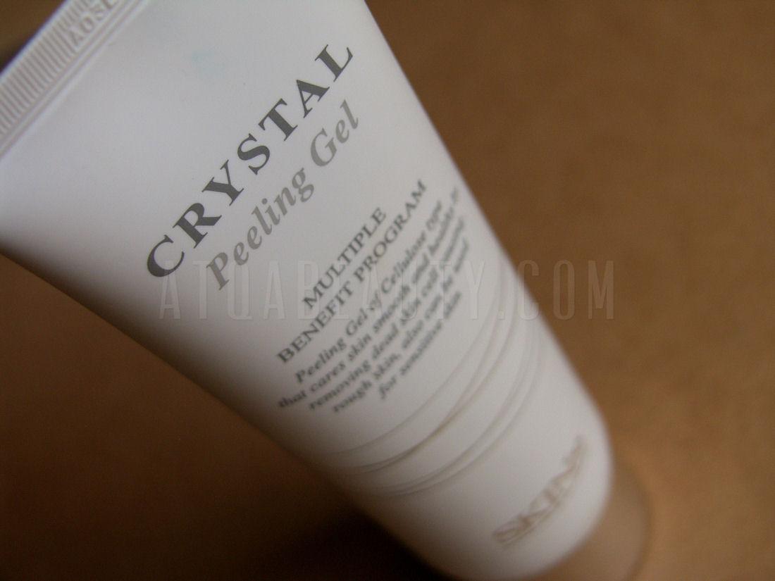 Skin79 Crystal Peeling Gel