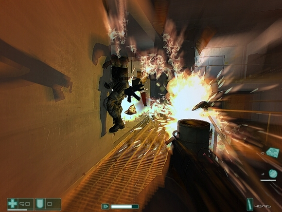 Download F.E.A.R. PC Game Full Crack