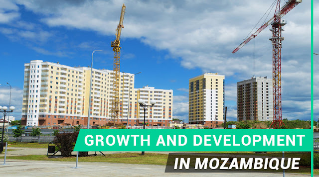 Growth and Development in Mozambique