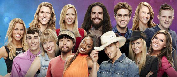 Recap/review of Big Brother season 17, first eviction episode.
