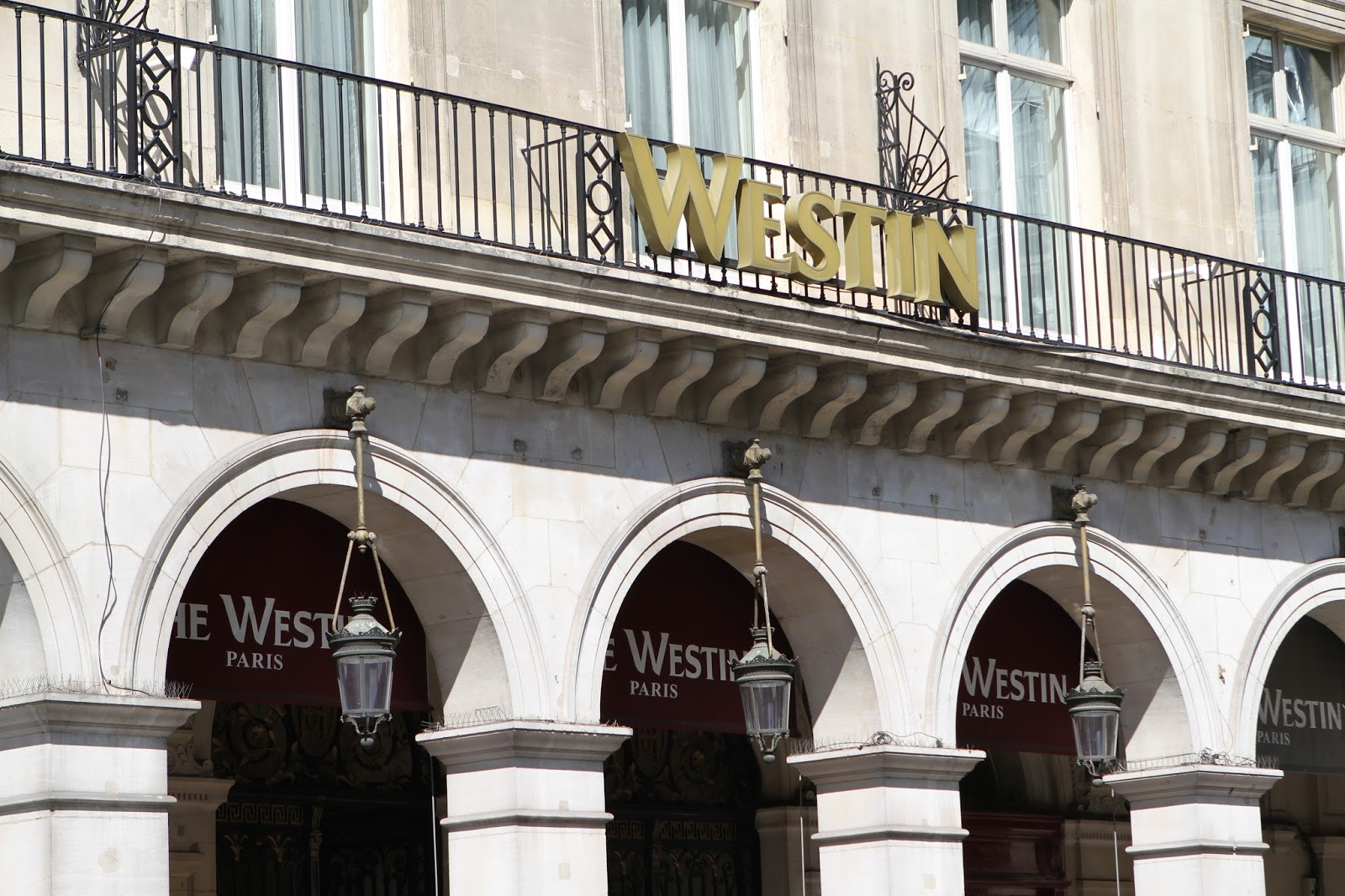 The Westin Paris Vendome