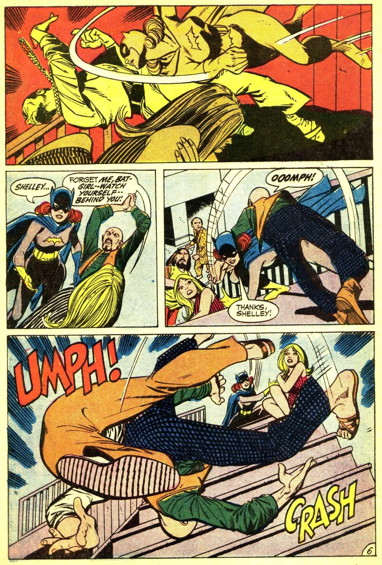 Detective Comics (1937) 407 Page 29