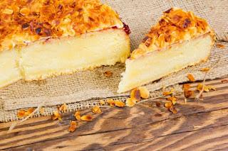 Kokosų ir ananasų pyrago receptas