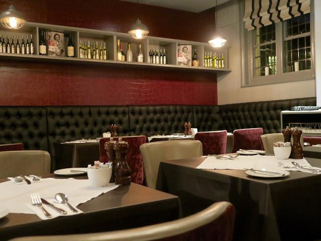 Marco S Italian Restaurant Falls Of Neuse Raleigh
