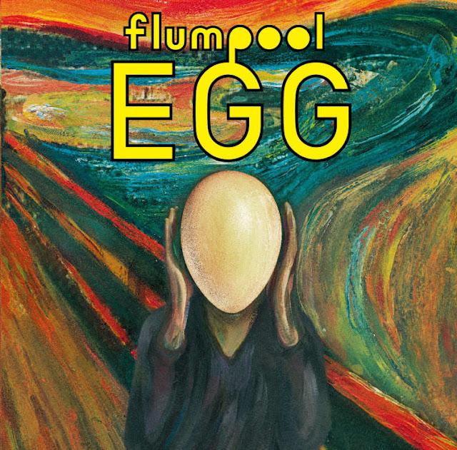 flumpool 凡人譜新專輯【EGG (CD+DVD)】預購 哪裡買 價格