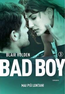 Risultati immagini per bad boy mai più lontani