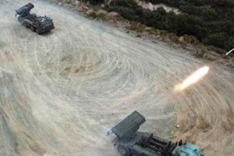 Μονάδες Πυροβολικού -Τι είναι οι βολές καμπύλης τροχιάς;
