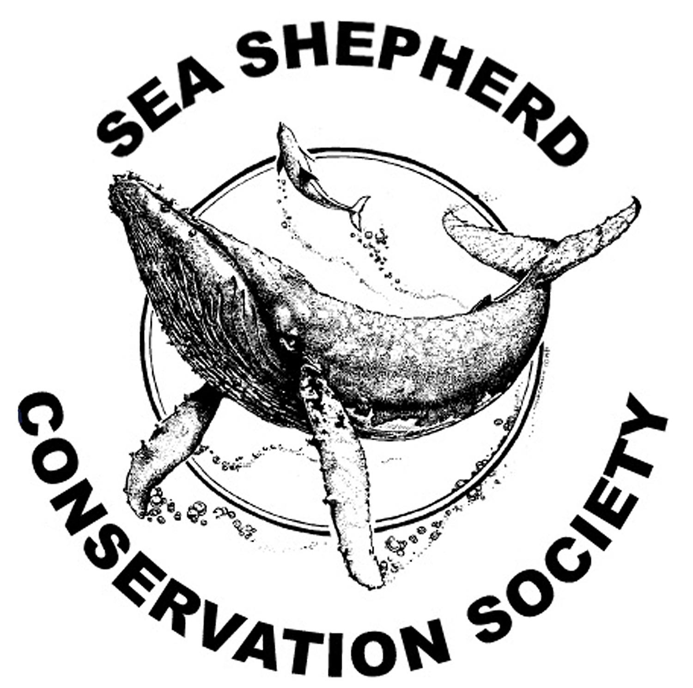 logosociety: Sea Shepherd Conservation Society logo