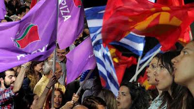 Το τραγικό λάθος του ΚΚΕ να μην συγκυβερνήσει με τον ΣΥΡΙΖΑ!
