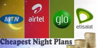 night plans in Nigeria