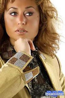انجي علي (Angie Ali)، مذيعة مصرية