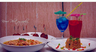 5 components of a perfect Nigerian wedding menu and their recipes