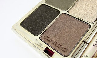 Herbst 2013 • Clarins Graphic Expression