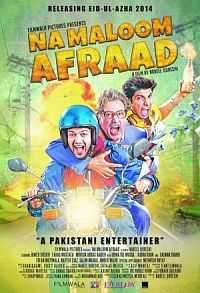 Na Maloom Afraad (2014) Full Movie Free Download 300mb HD MP4