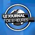 REPLAY - Journal de 8h - 23/08