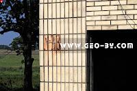 Великая Раевка. Инвентарный номер 33 на усадебном доме