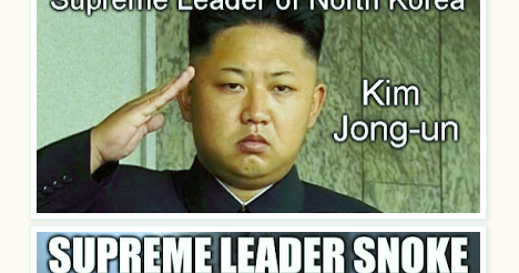 Leaked North Korean Documentary 'Exposes Western ...