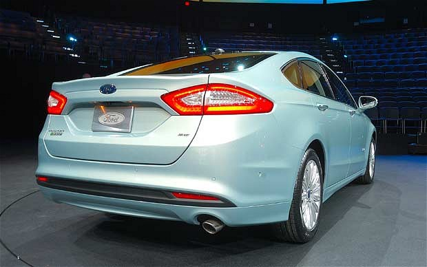 Best Car Models Amp All About Cars 2012 Ford Fusion