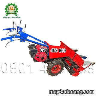 Máy cắt cỏ đẩy tay 3A5,5Hp, máy cắt cỏ voi, máy cắt cỏ chạy xăng