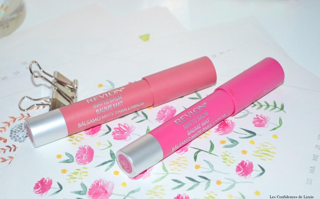 notino - boutique en ligne maquillage - rouge a levres - maquillage pour les levres - pigmentation - baume a levres rose - vieux rose - rose flashy