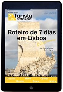 Roteiro de 7 dias em Lisboa - Turista Profissional