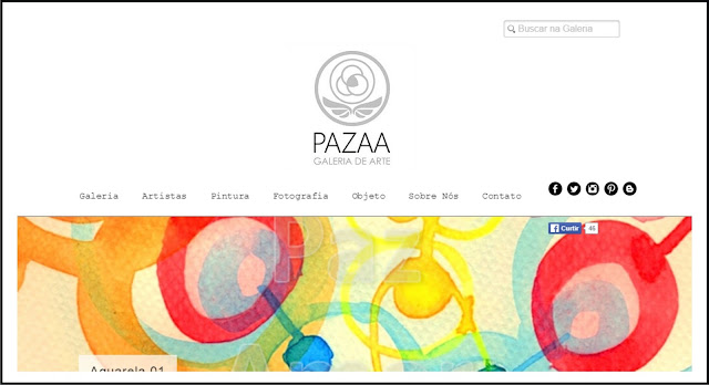 PAZAA - Galeria de Arte