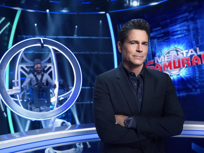Ratings Review: MENTAL SAMURAI (Season One)