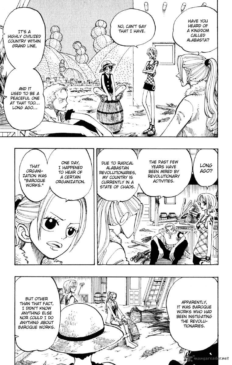 One Piece 113