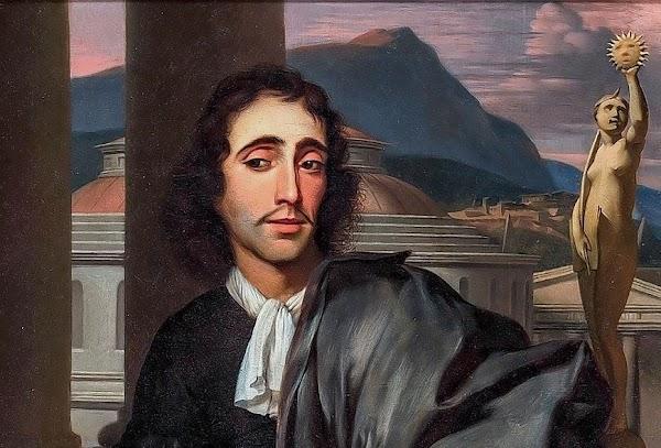 Baruch Spinoza | Ética (PDF)