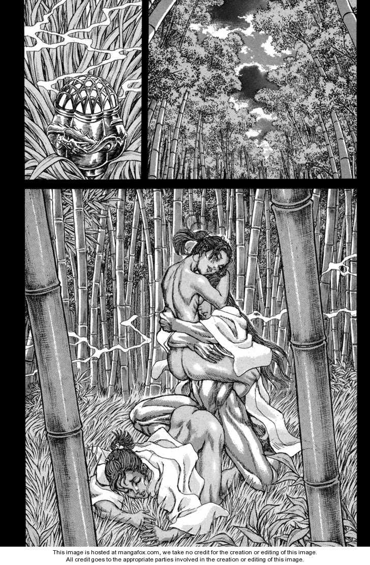 Shigurui chap 74 trang 26