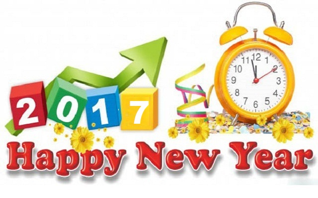 Happy New Year 2017 Quotes Resolution and Inspiration