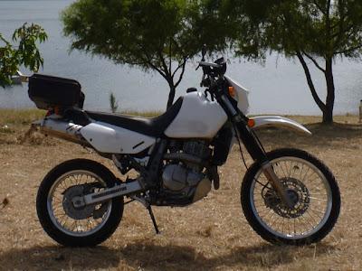2011 Suzuki Dr650 For Sale In Rio De Janeiro Brazil Or