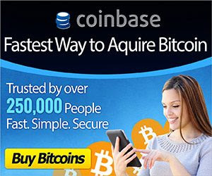 Coinbase Fastest Way to Aquire Bitcoin