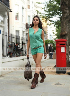 Sexy Legs Of Deepika Padukone