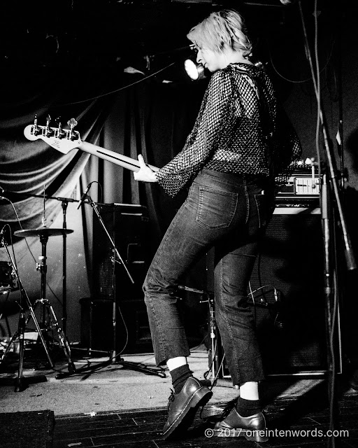 Bald Britney at The Garrison on May 2, 2017 Photo by John at One In Ten Words oneintenwords.com toronto indie alternative live music blog concert photography pictures photos