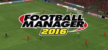 Football Manager 2016 grátis