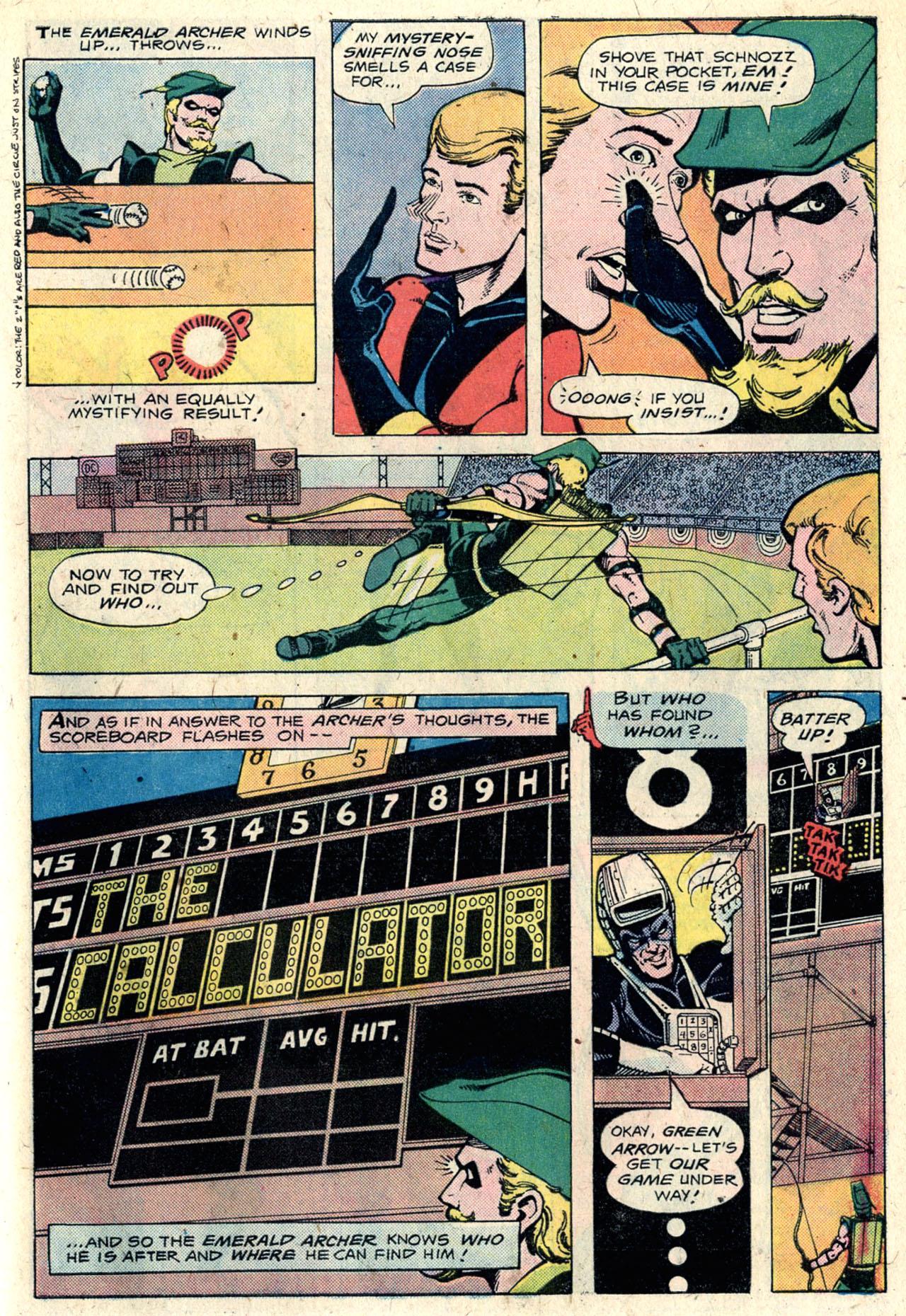 Detective Comics (1937) 466 Page 26
