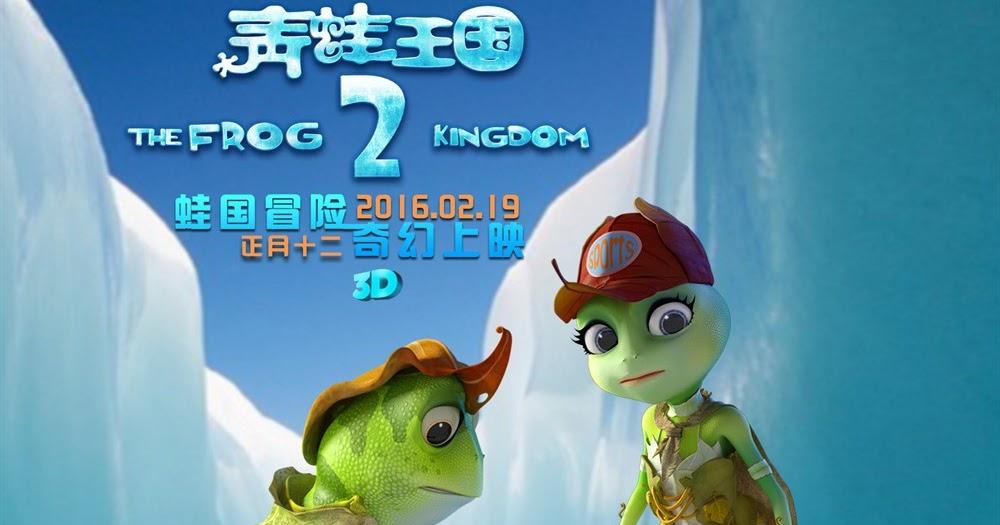 frog kingdom movie download in hindi 300mb
