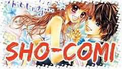 Revista Sho-Comi (Shogakukan)