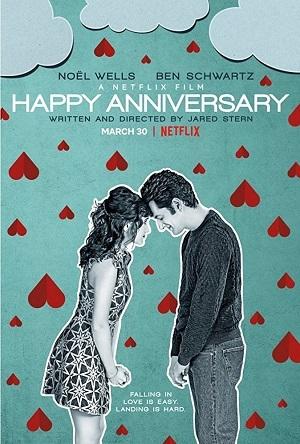 Feliz Aniversário de Casamento Filmes Torrent Download capa