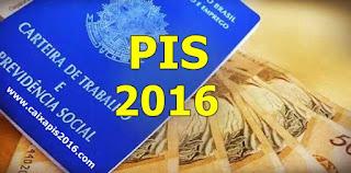 PIS será liberado nesta quinta-feira (15) para nascidos em dezembro