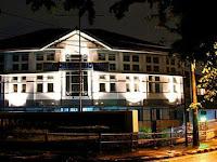 PENDAFTARAN MAHASISWA BARU (AKFAR-HANG TUAH) 2021-2022