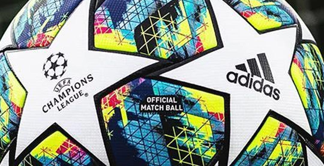 Adidas Champions League 19 20 Ball Released Updated Panels