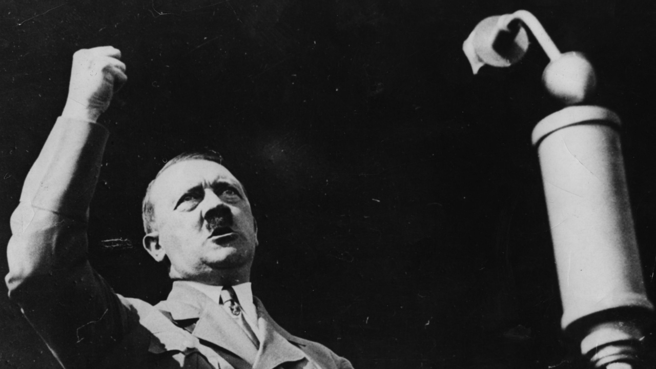 great depression and person adolf hitler Why famous: adolf hitler's policies led to world war ii in europe and the holocaust hitler served in the german army in world war i and was awarded the iron cross for bravery twice after the war he became the leader of the national socialist german workers (nazi) party as leader he attacked the.