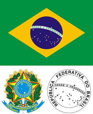 Brasil, Aspectos Geográficos e Turísticos do Brasil